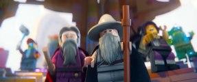 Gandalf Dumbledore Lego Movie