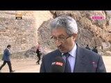 Harput'un Tarihi ve Kültürel Önemi - Elazığ - Medya Festival - TRT Avaz