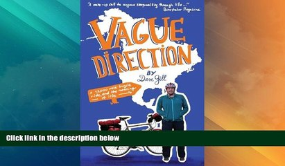 Big Sales  Vague Direction: A 12,000 mile bicycle ride, and the meaning of life  Premium Ebooks