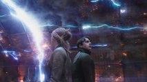 Valerian, le nouveau film de Luc Besson