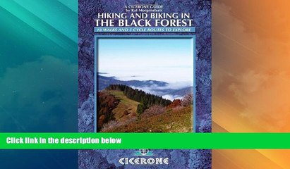 Deals in Books  Hiking and Biking in the Black Forest (Cicerone Guide)  Premium Ebooks Best Seller