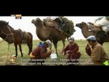 Hotonlar - Orhun'dan Malazgirt'e Kutlu Yürüyüş - TRT Avaz