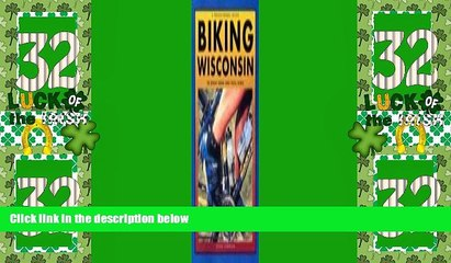 Big Sales  Biking Wisconsin: 50 Great Road and Trail Rides (Trails Books Guide)  Premium Ebooks