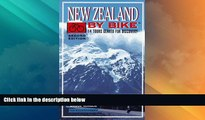 Deals in Books  New Zealand by Bike: 14 Tours Geared for Discovery  Premium Ebooks Online Ebooks