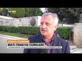 Batı Trakya Türkleri'nin Siyasi Temsili - Ayhan Karayusuf Değerlendiriyor - Dünya Gündemi - TRT Avaz