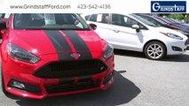 2017 Ford Mustang Auto Dealer - Elizabethton, TN