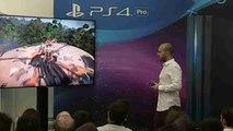 PlayStation 4 Pro, la consola más potente de Sony