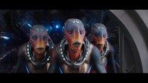 Valérian et la Cité des milles planètes (Trailer)