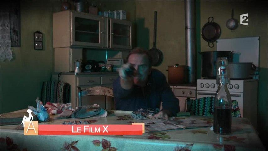 La télé des Bodin's : le film X #AmandaF2