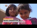 Musul Operasyonu Sonrası Bölgeden Kaç Kişi Göç Etti? - Dünya Gündemi - TRT Avaz