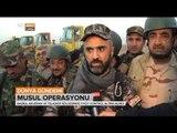 Peşmerge Komutanları ile Konuştuk - Musul Operasyonu - Dünya Gündemi - TRT Avaz