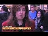 Batı Trakya'da Türkiye Nasıl Algılanıyor? - Balkan Gündemi - TRT Avaz