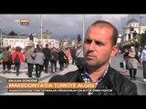 Makedonya'da Türkiye Nasıl Algılanıyor? - Halka Sorduk - Balkan Gündemi - TRT Avaz