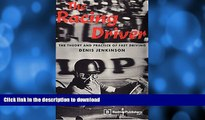 READ  The Racing Driver: The Theory and Practice of Fast Driving  BOOK ONLINE