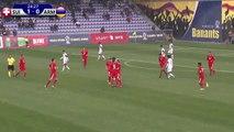 Suisse U19 - Arménie U19 4-0 [Tous les buts EUROPE_ Euro U19 - 10.11.2016]