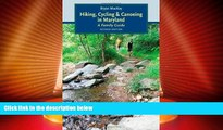 Deals in Books  Hiking, Cycling, and Canoeing in Maryland: A Family Guide  Premium Ebooks Online