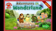 The Wonderful Wonder Pets! The Wonder Pets Episode Game - The Wonder Pets Join the Circus