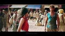 SARSARIYA  Video Song   MOHENJO DARO   A.R. RAHMAN   Hrithik Roshan Pooja Hegde   T- Series