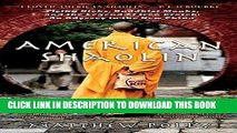 [PDF] American Shaolin: Flying Kicks, Buddhist Monks, and the Legend of Iron Crotch: An Odyssey in