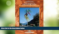 Deals in Books  Cycle Touring in Switzerland: Nine tours on Switzerland s national cycle routes