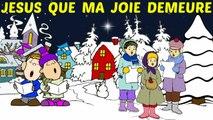 MMF - Jésus que ma joie demeure - Chanson de Noël
