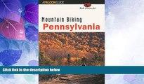 Buy NOW  Mountain Biking Pennsylvania (State Mountain Biking Series)  Premium Ebooks Best Seller