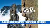 [PDF] Mont Blanc: The Finest Routes Popular Collection