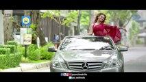 Premi O Premi (Title Song) - Nusraat Faria - Arifin Shuvoo - Akassh - Premi O Premi Bengali Movie