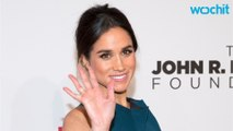 Who Is Prince Harry's Girlfriend, Meghan Markle?