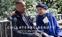 COLLATERAL BEAUTY - Official Movie Trailer #2 - Will Smith, Keira Knightley, Kate Winslet