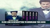Read Now When He RISES: A Bad Boy Billionaire Romance Series