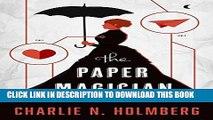 Ebook The Paper Magician (The Paper Magician Series, Book 1) Free Read