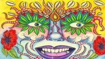 Trippy Psychedelic Type Rap Hip-Hop Beat || Trip Out