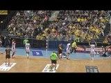 CSH / Aix : 35-29 Qualifiés pour les quarts de finales de coupe de France...
