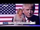"""Anne TOULOUSE : """"Dans la tête de Donald Trump"""""""