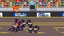 MiniDrivers - 8x06 - 2016 Monaco GP