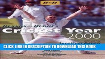 [PDF] Benson and Hedges Cricket Year 2000 Popular Online