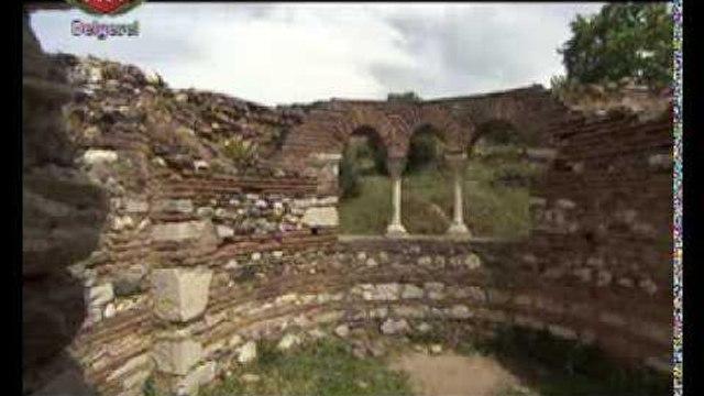 Bunları Biliyormusunuz 1  Bölüm Artemis Tapınağı SARDES