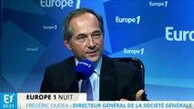 """Oudea : """"La croissance peut être meilleure en Europe"""""""