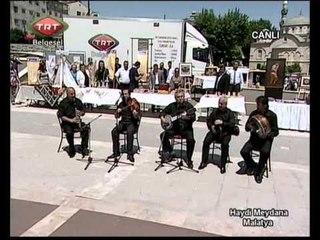 Haydi Meydana Malatya 02.06.2012