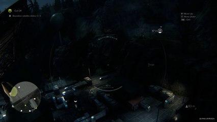 Sniper Ghost Warrior 3 - Gameplay Video de Sniper : Ghost Warrior 3