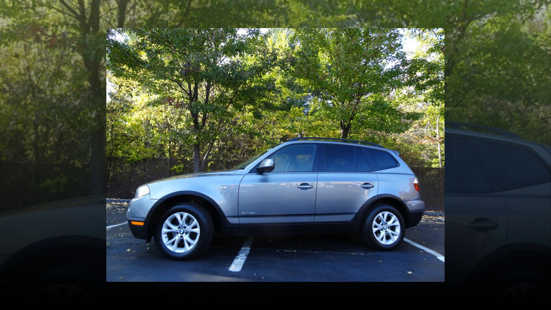 2010 BMW X3, For Sale, Foreign Motorcars Inc, Quincy MA, BMW Service, BMW Repair, BMW Sales