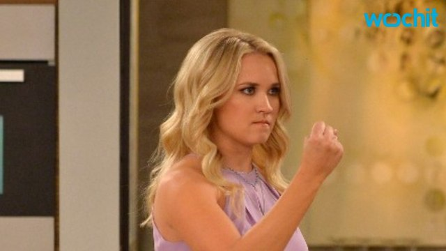 ICM Partners Signs 'Young and Hungry' Star