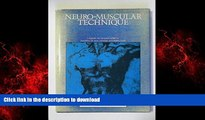Buy books  Neuro-Muscular Technique: A Practitioner s Guide to Soft Tissue Manipulation online