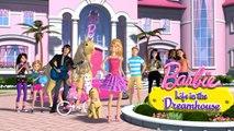 Barbie en Francais - Le concours des meilleures amies