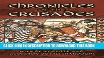 [EBOOK] DOWNLOAD Chronicles of the Crusades (Dover Military History, Weapons, Armor) READ NOW