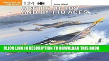 Best Seller Arctic Bf 109 and Bf 110 Aces (Aircraft of the Aces) Free Read