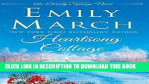 [Free Read] Heartsong Cottage (Eternity Springs) Full Online
