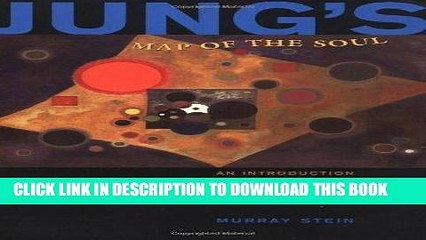 Ebook Jung s Map of the Soul: An Introduction Free Read