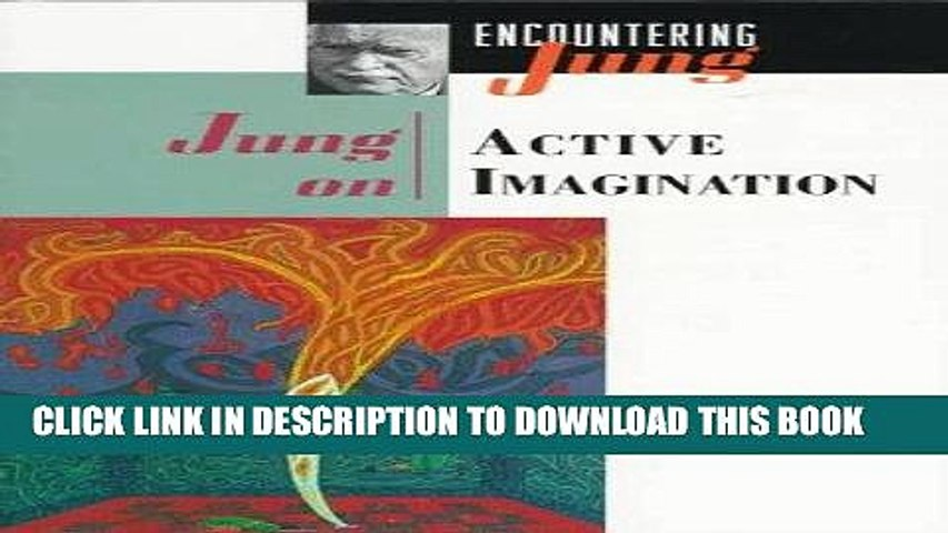 Ebook Jung on Active Imagination Free Read